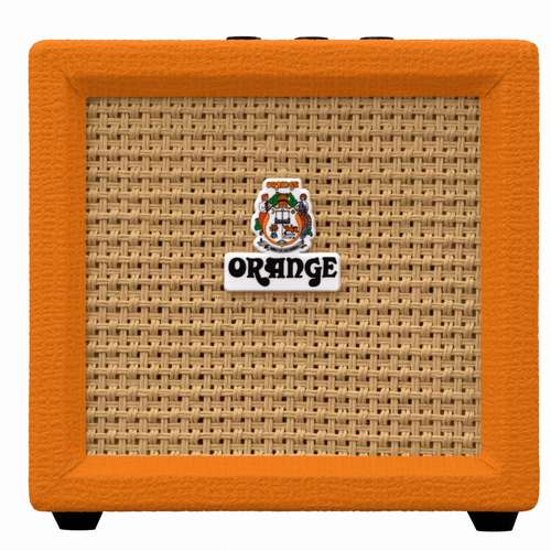 Orange Crush Mini 3 Watt Guitar Combo Amp